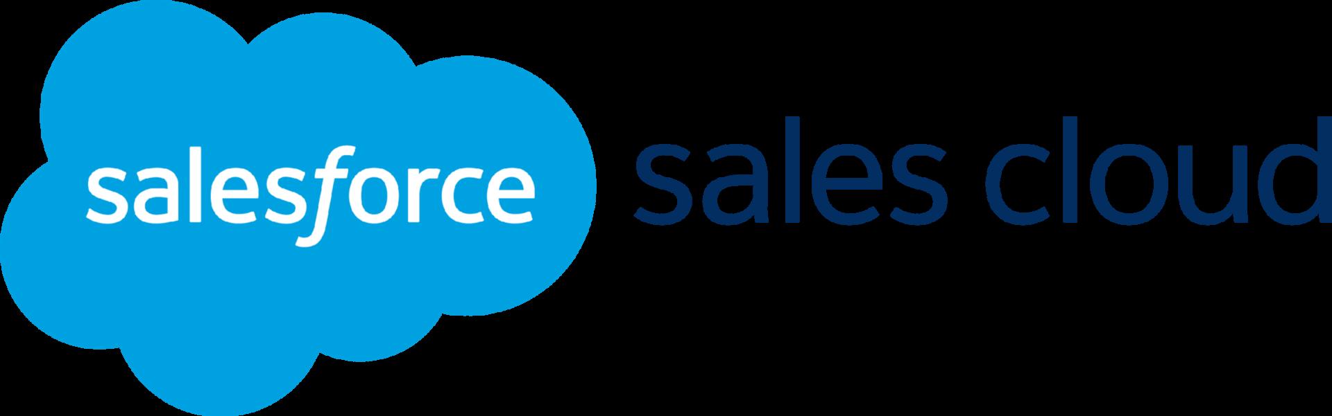 salesforceSalesCloud