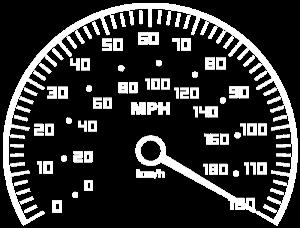 6Street---Speedometer
