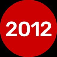 6Street - 2012 Icon